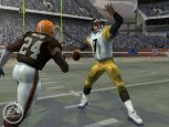 Madden NFL 08  Archiv - Screenshots - Bild 3
