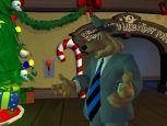 Sam & Max Episode 201: Ice Station Santa  Archiv - Screenshots - Bild 14
