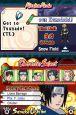 Naruto: Ninja Council (DS)  Archiv - Screenshots - Bild 3