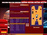 FIBA Basketball Manager 2008  Archiv - Screenshots - Bild 6