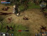 Legend: Hand of God  Archiv - Screenshots - Bild 9