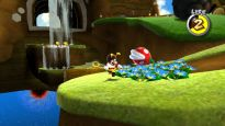Super Mario Galaxy  Archiv - Screenshots - Bild 36