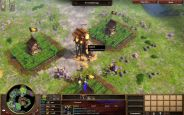 Age of Empires 3: The Asian Dynasties  Archiv - Screenshots - Bild 6
