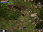 Legend: Hand of God  Archiv - Screenshots - Bild 10
