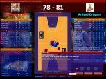 FIBA Basketball Manager 2008  Archiv - Screenshots - Bild 3