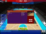 FIBA Basketball Manager 2008  Archiv - Screenshots - Bild 8