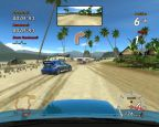 Sega Rally  Archiv - Screenshots - Bild 15