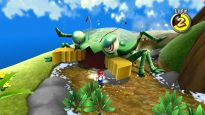 Super Mario Galaxy  Archiv - Screenshots - Bild 53