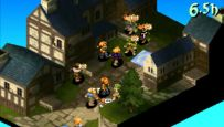 Final Fantasy Tactics: The War of the Lions (PSP)  Archiv - Screenshots - Bild 5