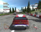 Sega Rally  Archiv - Screenshots - Bild 8
