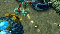 Mutant Storm Empire  Archiv - Screenshots - Bild 5
