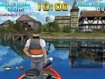 Sega Bass Fishing  - Screenshots - Bild 5