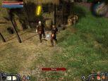 Legend: Hand of God  Archiv - Screenshots - Bild 12