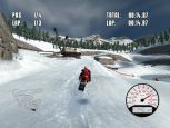 Snow X Racing  Archiv - Screenshots - Bild 5