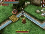 Dungeon Explorer: Warriors of Ancient Arts - Screenshots - Bild 6