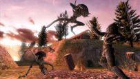 Aliens vs. Predator: Survival of the Fittest (PSP)  Archiv - Screenshots - Bild 2