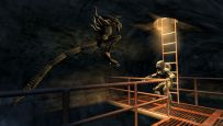 Aliens vs. Predator: Survival of the Fittest (PSP)  Archiv - Screenshots - Bild 6
