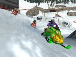 Snow X Racing  Archiv - Screenshots - Bild 7