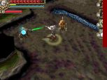 Dungeon Explorer: Warriors of Ancient Arts - Screenshots - Bild 9
