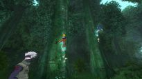 Naruto: Rise of a Ninja  Archiv - Screenshots - Bild 2
