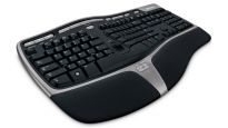 Microsoft Natural Ergonomic Desktop 7000  Archiv - Screenshots - Bild 2