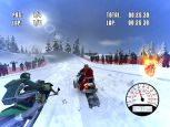 Snow X Racing  Archiv - Screenshots - Bild 4