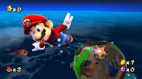 Super Mario Galaxy  Archiv - Screenshots - Bild 5