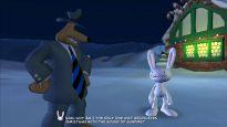 Sam & Max Episode 201: Ice Station Santa  Archiv - Screenshots - Bild 2
