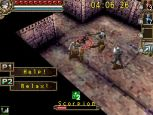 Dungeon Explorer: Warriors of Ancient Arts - Screenshots - Bild 12
