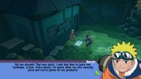 Naruto: Rise of a Ninja  Archiv - Screenshots - Bild 3