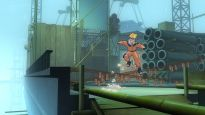 Naruto: Rise of a Ninja  Archiv - Screenshots - Bild 5