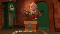 Sam & Max Episode 201: Ice Station Santa  Archiv - Screenshots - Bild 5