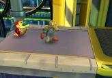 Spongebob und seine Freunde: Angriff der Spielzeugroboter  Archiv - Screenshots - Bild 4