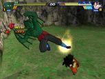 Dragon Ball Z: Budokai Tenkaichi 3  Archiv - Screenshots - Bild 2