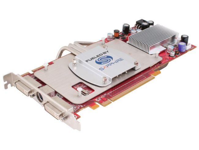 Sapphire Radeon HD3850 Ultimate  Archiv - Screenshots - Bild 5