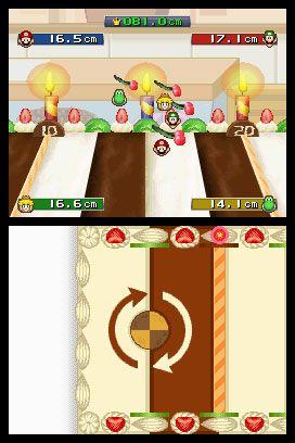 Mario Party DS - Screenshots - Bild 2