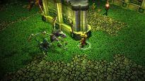 Arkadian Warriors  Archiv - Screenshots - Bild 3