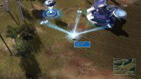 Universe at War: Angriffsziel Erde  Archiv - Screenshots - Bild 3