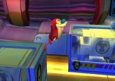 Spongebob und seine Freunde: Angriff der Spielzeugroboter  Archiv - Screenshots - Bild 3