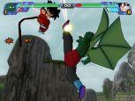 Dragon Ball Z: Budokai Tenkaichi 3  Archiv - Screenshots - Bild 7