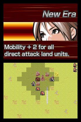 Advance Wars: Dark Conflict - Screenshots - Bild 35