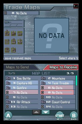 Advance Wars: Dark Conflict - Screenshots - Bild 21