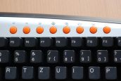 Zykon K2 Gamer Keyboard - Screenshots - Bild 8