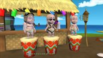 Sam & Max Episode 202: Moai Better Blues - Screenshots - Bild 5