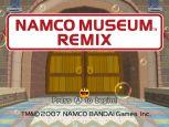 Namco Museum Remix - Screenshots - Bild 2