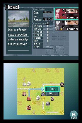 Advance Wars: Dark Conflict - Screenshots - Bild 40