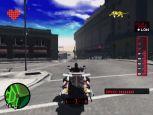 No More Heroes - Screenshots - Bild 6