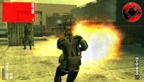 Metal Gear Solid: Portable Ops Plus - Screenshots - Bild 4
