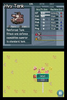 Advance Wars: Dark Conflict - Screenshots - Bild 34