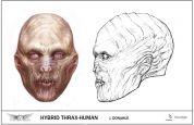 Tabula Rasa Hybrid-Rassen - Artworks - Bild 4